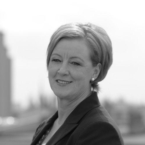 Michaela Engelmeier Headshot