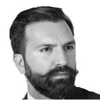 Μιχαήλ Ανδρουλιδάκης Headshot