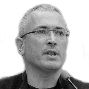 Michail Chodorkowski Headshot