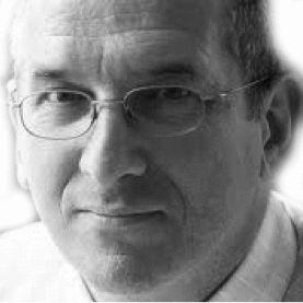 Michel Bauwens Headshot