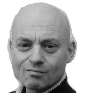 Michel Desmurget Headshot