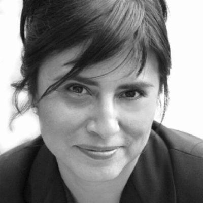Michele Serros