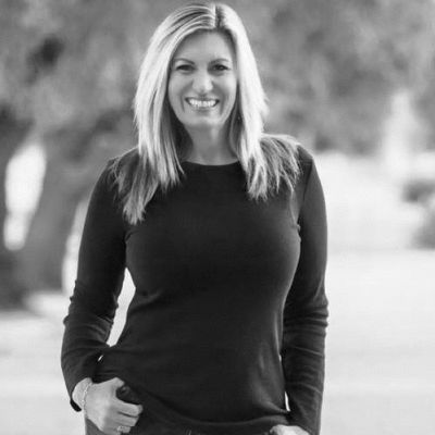 Michelle E. Steinke Headshot