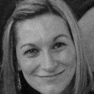 Michelle Gant Headshot