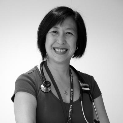 Michelle Kho Headshot