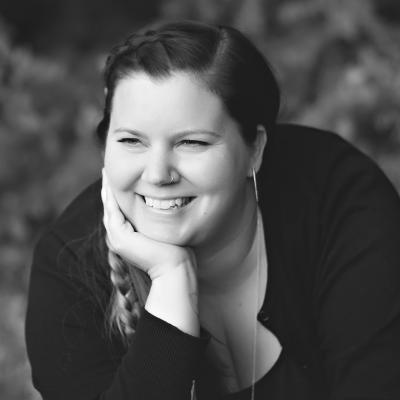 Michelle Noehren Headshot