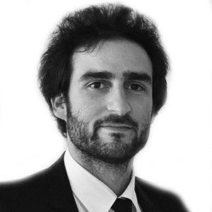 Mickaël Cabrol