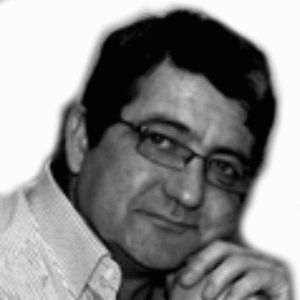Miguel Ángel Nieto Headshot