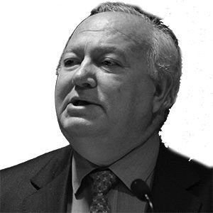 Miguel-Angel Moratinos Headshot