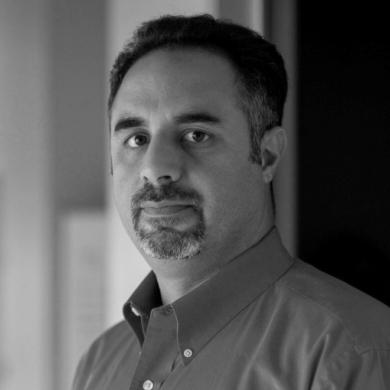 Mike Figliuolo Headshot