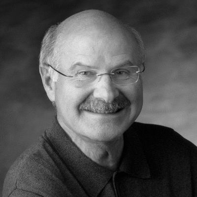 Mike Harcourt Headshot
