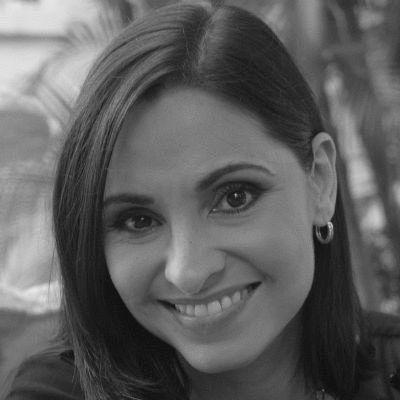 Mila Ferrer Headshot