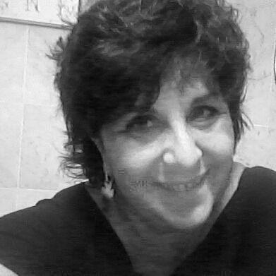 Milene Mucci Headshot