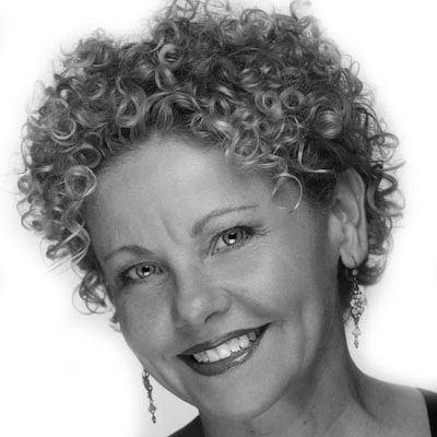 Mimi Schippers, Ph.D. Headshot