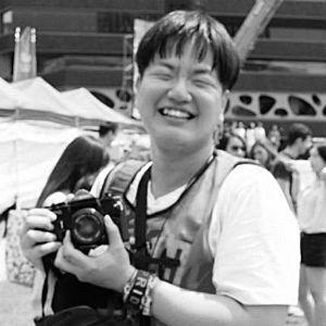 김민수 Headshot