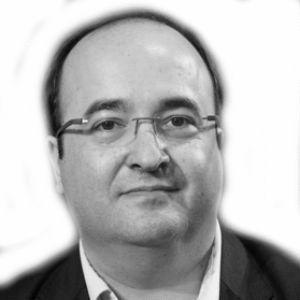 Miquel Iceta Headshot