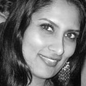 Mira Veda Headshot