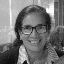 Miriam Diaz-Gilbert