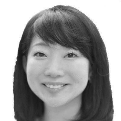 田中美和 Headshot