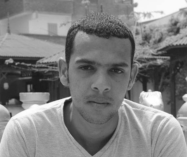 معتز أبو الحجاج  Headshot