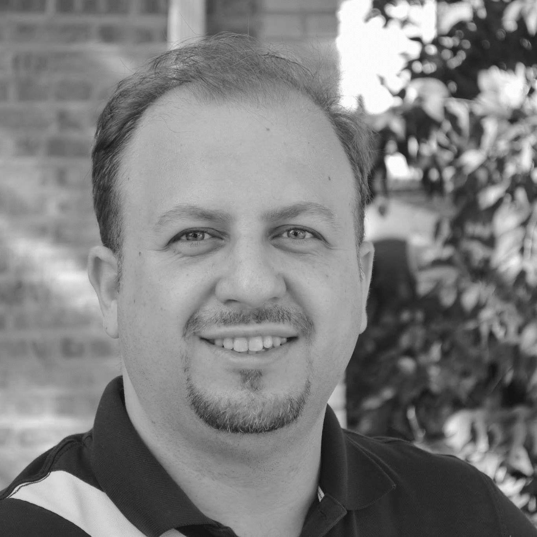 محمد غياث المصري Headshot