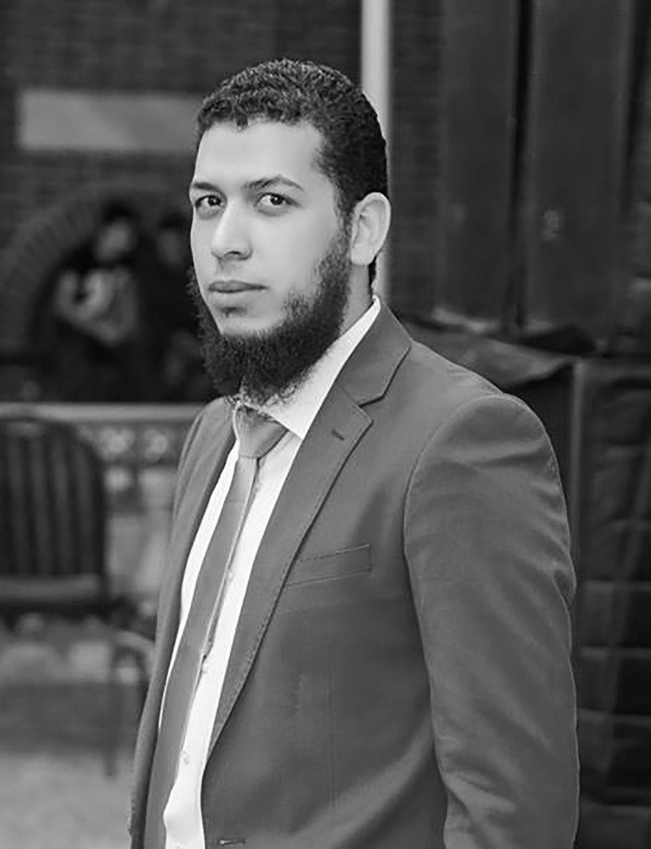 محمد عبداللاه حسانين جاد ال Headshot
