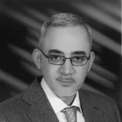 محمد جمال عرفة  Headshot
