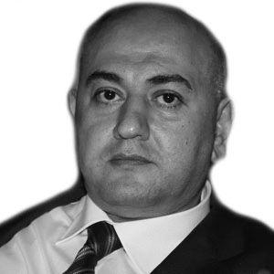 Mohamad Izzat Khatab Headshot