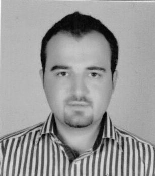 محمد خير حامد Headshot