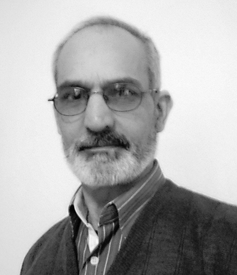 محمد خير الخطيب Headshot