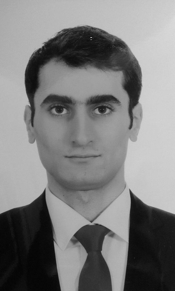محمد يوسف زريق  Headshot