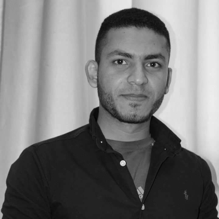 محمد عبدالتواب محمد Headshot