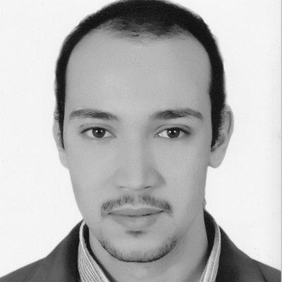 محمد عبد الناصر Headshot