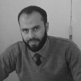 محمد عبدالعظيم أبوطالب  Headshot