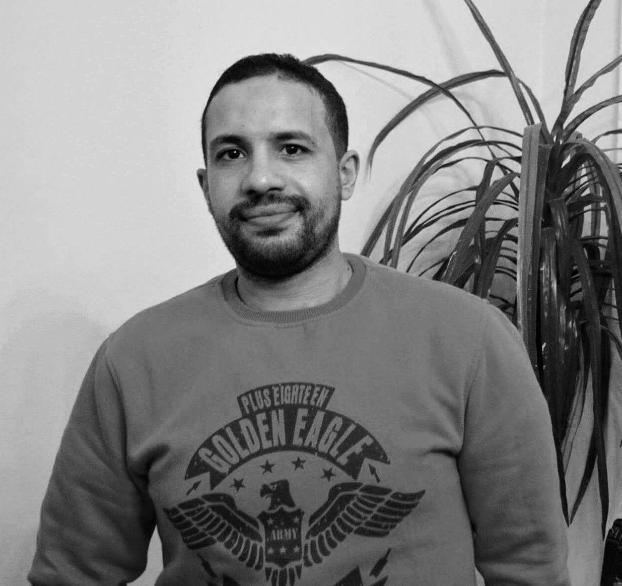 محمد عبد المنعم عليان  Headshot
