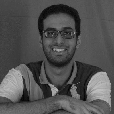 محمد عبدالعظيم Headshot