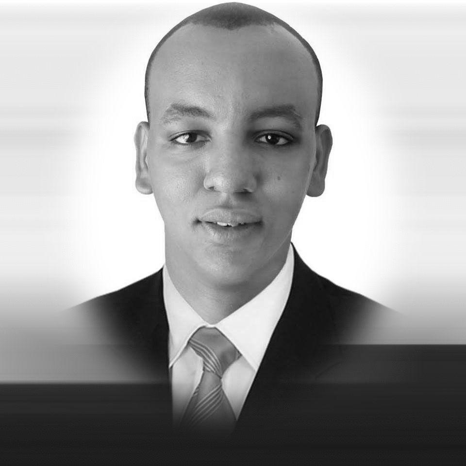 محمد إسحاق الساعدي  Headshot