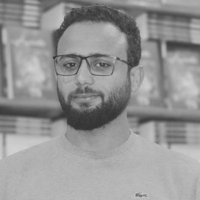 محمد عبدالغني Headshot