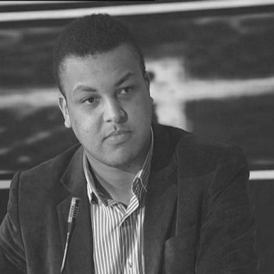 محمد أبو بكر Headshot