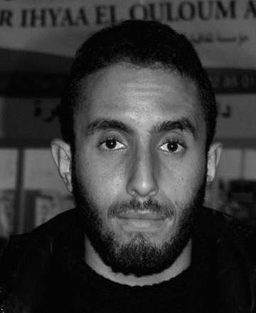 محمد أبو خصيب Headshot