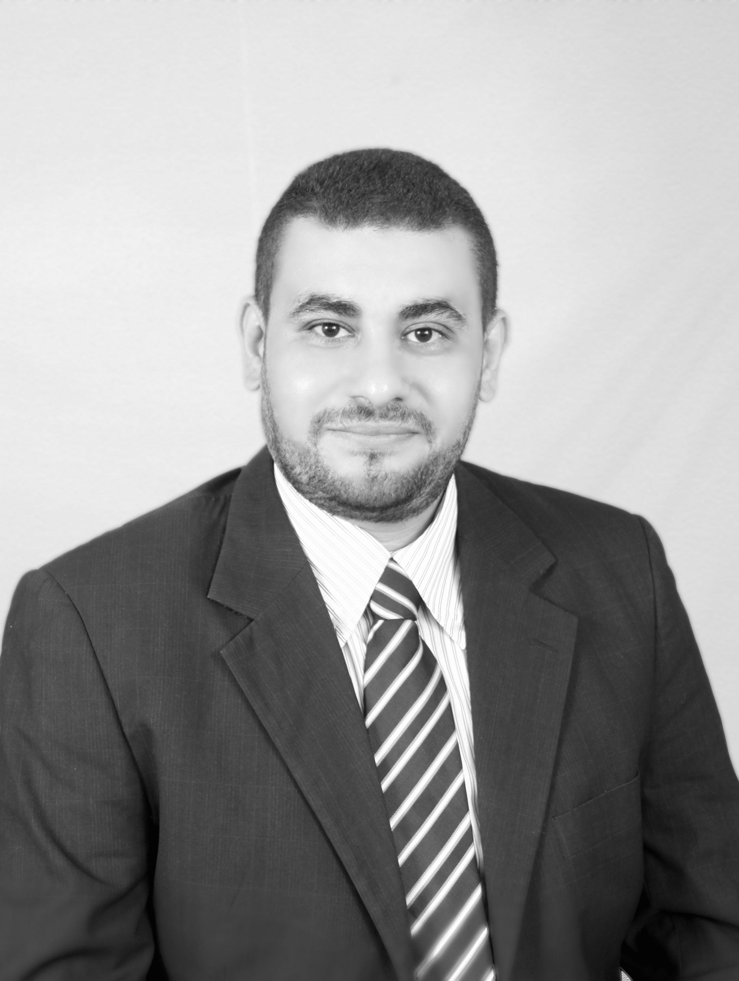 محمد أبو طربوش  Headshot