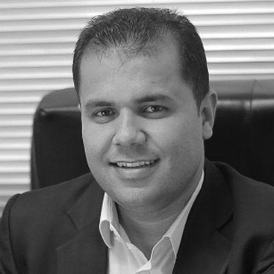 محمد أبو قمر Headshot