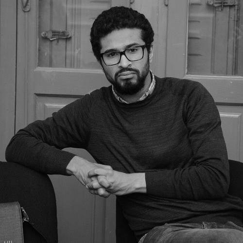 محمد الدخاخني Headshot