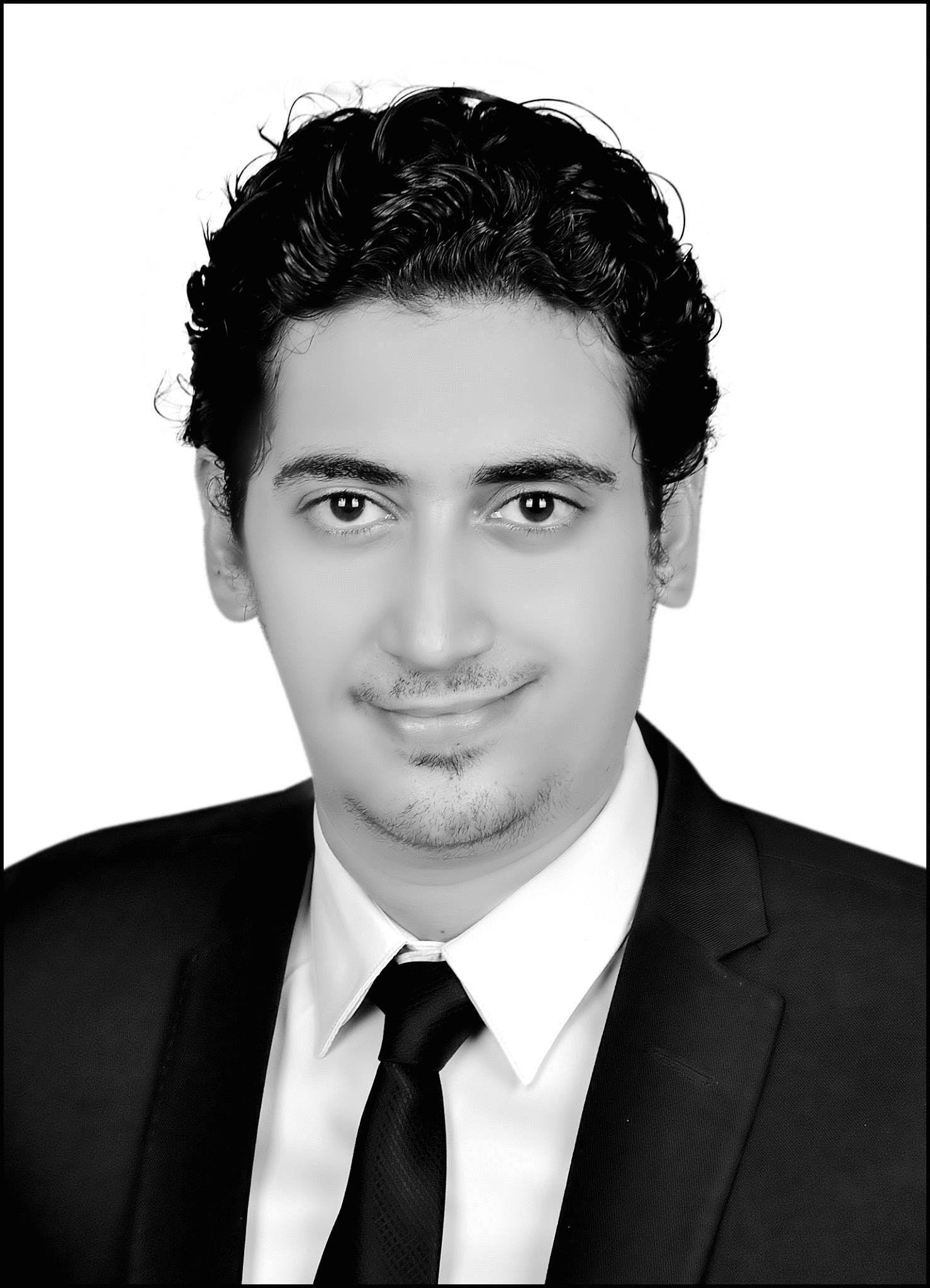 محمد أبو سبحة Headshot