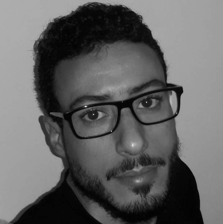 محمد أحمد الإدريسي Headshot