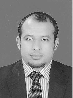 محمد أحمد محمد Headshot