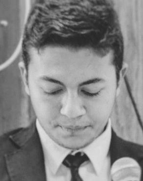 محمد أحمد Headshot