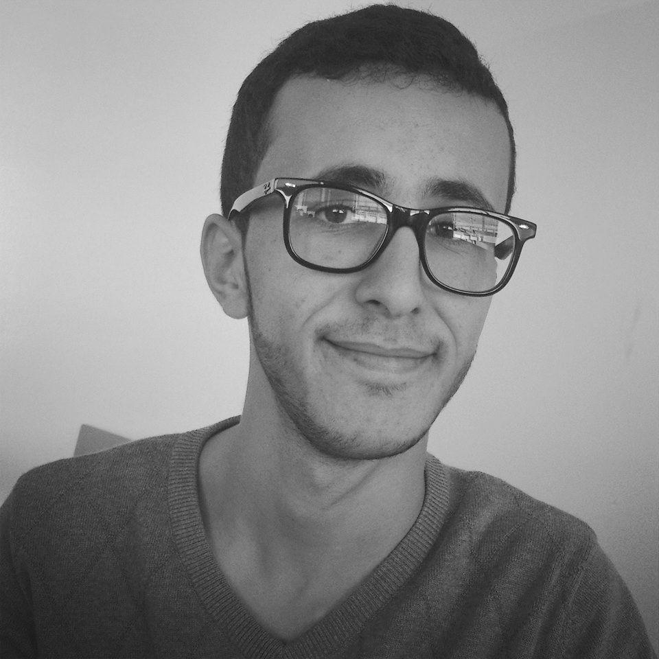 محمد الأقطع Headshot