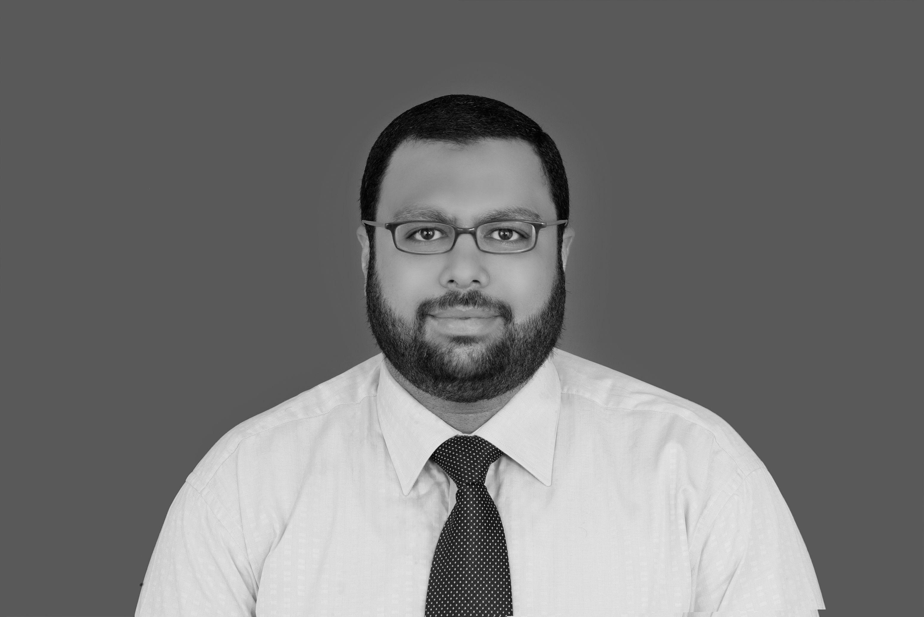 محمد الغباشي Headshot