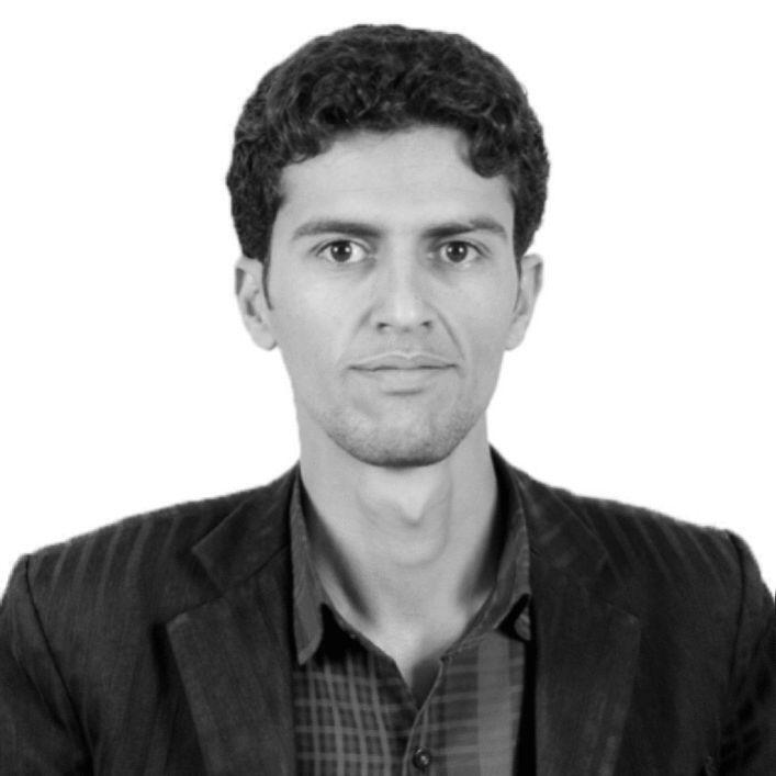 محمد علي البارع Headshot